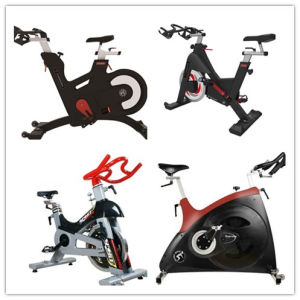 Gym Use Spinning Bike pictures & photos