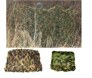 Double-Deck Camouflage Net for Military pictures & photos