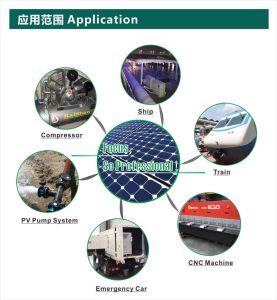 10kw 480V DC to 120V 240V AC Solar Power Inverter pictures & photos