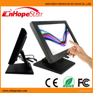 10.4′′ Inch Resistive Touch Screen Monitor pictures & photos