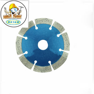 Diamond Saw Blade for Marble, Granite, Concrete, Stone Materials pictures & photos