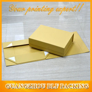 Foldable Gift Packing Box (BLF-GB074) pictures & photos