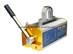 Manual Permanent Magnetic Lifter From China Factory pictures & photos