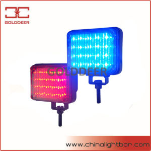 Square Light Police Car Warning Light (TBD416A-LED) pictures & photos