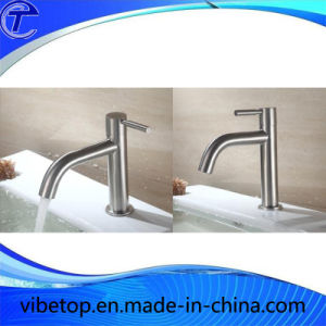 High Quality Bathroom Metal Faucet by China Supplier (vbt-213) pictures & photos