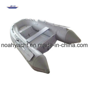 2018 French Orca Hypalon Tube and Aluminum Hull Rib Boats for Sale pictures & photos