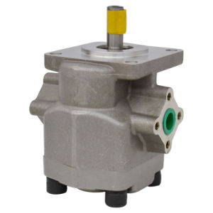 Hydraulic Gear Pump Hgp-2A-F8