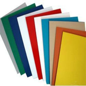 Anodized Embossed Aluminum Sheet for Furniture pictures & photos
