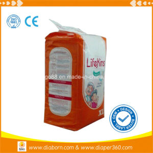 Lifekins Adult Diaper From Factory to Indonesia Market pictures & photos