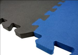 Kindergarten Rubber Mat, Rubber Kids Floor, Interlocking Gym Matting pictures & photos