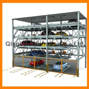 Automatic Multi Levels Puzzle Auto Parking System Price pictures & photos