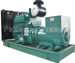 Wagna 450kw Diesel Generator Set with Cummins Engine. (CE, UL Approved) pictures & photos