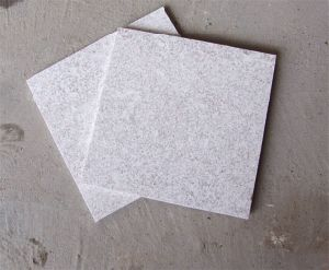 China Pearl White Granite Tiles for Flooring Wall (YY-GT006) pictures & photos