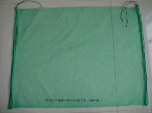 PE Date Mesh Bag Mesh Bag for Protect and Collect Date Palm Bag pictures & photos