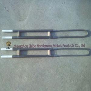 Heater, Mosi2 Heating Element/U Type Molybdenum Disilicide Rod pictures & photos