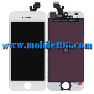Cellphone LCD for iPhone 5 5g with Touch Display Assembly pictures & photos
