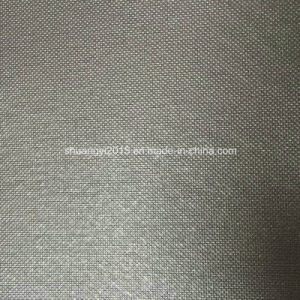 Sylx160530-16 Semi PU Synthetic Leather for Shoes pictures & photos