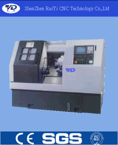Low Price and High Quality CNC Lathe (RY-56W)