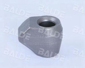 Bullet Bit Holder Cutter Pocket for Auger