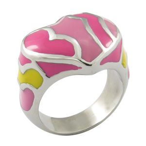 Enamel Ring Colorful Jewelry Women Ring pictures & photos