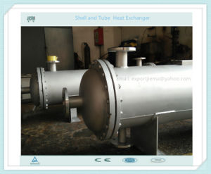 Reflux Water and Air Cooled Condenser pictures & photos