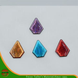 Fashion Stones Sew on Rhinestone Button (HASZR 150003) pictures & photos