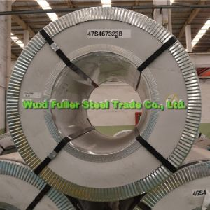 Best Selling Cold Rolled Stainless Steel Coil on Stock Price pictures & photos
