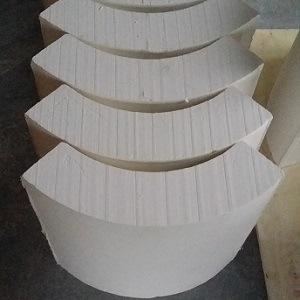 Calcium Silicate Pipe Cover 650c 1000c pictures & photos