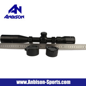 New 4-16X40 Aoe Tactical Illiminated Crosshair Rifle Scope pictures & photos