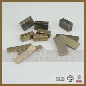 Multi Purpose Diamond Segment for All Types of Stones pictures & photos
