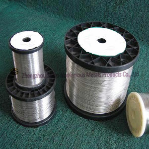 Nickel-Chromium Electrical Resistance Alloy Wires pictures & photos