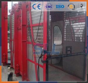 Toyo Chain Hoist/Electric Cable Hoist/Wire Hoist pictures & photos