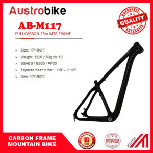 Full Carbon Bicycle Frame, Bike Frame