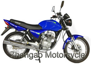 Motorcycle Cg150 Titan for Hot Sale pictures & photos