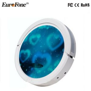 2016 Industrial Vacuum Cleaner Robot UV Lamp with Mop pictures & photos