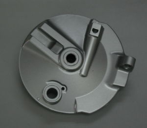 Motorcycle Parts Motorcycle Front Hub Cover for Honda Titan150 Titan125 pictures & photos