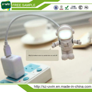 Spaceman Astronaut LED Light for Gift  pictures & photos