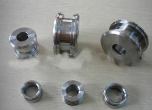 CNC Machining Spare Parts for Hydraulic Cylinder pictures & photos