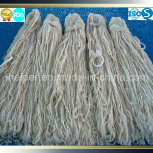 Factory Supply Salted Natural Hog Casings pictures & photos