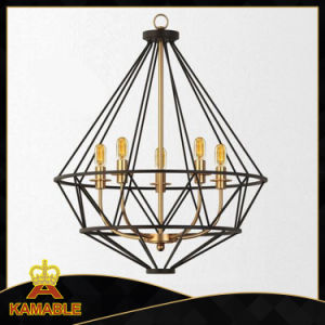 Vanity Indoor Decorative Steel Hanging Pendant Lighting (KAAB041) pictures & photos