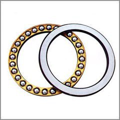 51213 NSK NACHI Tdgs Thrust Ball Bearing pictures & photos