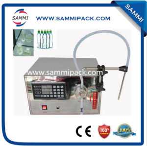 Portable Small Dose Oil Perfume Liquid Filling Machine (SM-LT-I)