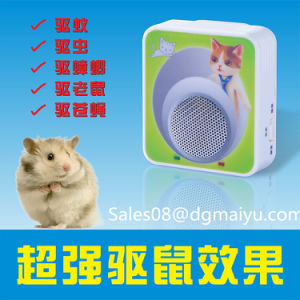 Multifunctional Mosquito Repellent Household Electronic Cockroach Repeller Ultrasonic Drive Device Drive Ant Spider pictures & photos