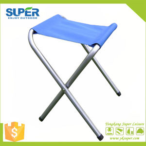 Folding Portable Fishing Stool (SP-102) pictures & photos