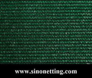 Orginal HDPE Plastic Shade Netting Treated with UV Manufacturer in South of China