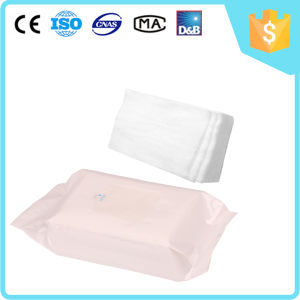 OEM Baby Hand and Mouth Wet Towel pictures & photos
