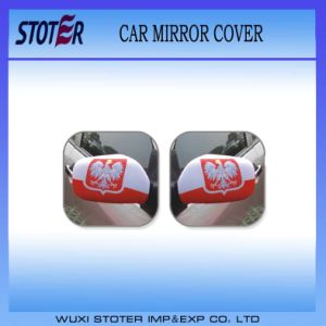 Hot Sale Poland Car Mirror Cover for Promotion