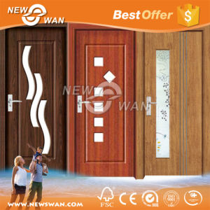 Interior Plastic PVC Door Price pictures & photos