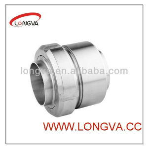 Check Valve with Union-Type Valve Body pictures & photos