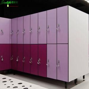 Jialifu Factory Direct Sale Modern Design Washroom Locker pictures & photos